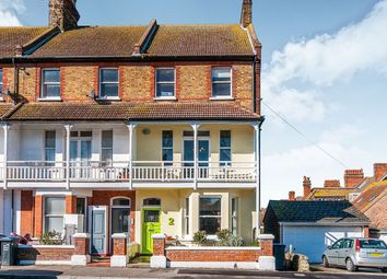 Thumbnail 6 bed terraced house for sale in Norman Road, Westgate-On-Sea