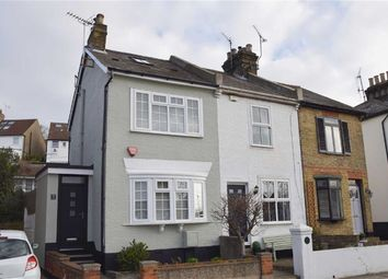 Thumbnail 2 bed terraced house for sale in New Road, Leigh-On-Sea, Essex