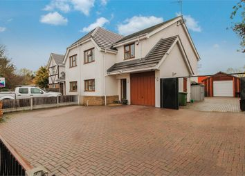 Thumbnail Semi-detached house for sale in Millgate, Burnt Mills Road, Basildon, Essex