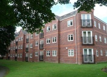 Thumbnail 2 bed flat for sale in Brackenhurst Drive, Moortown, Leeds