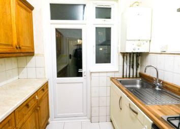 Thumbnail 3 bed terraced house to rent in Cavendish Gardens, Barking, Essex