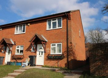 Aveling Close, Purley CR8. 3 bed end terrace house