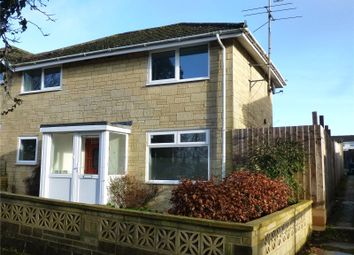 Thumbnail 3 bed semi-detached house for sale in Elphick Road, Cirencester