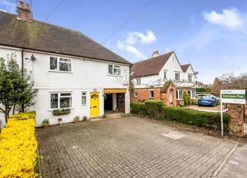 Thumbnail 4 bed end terrace house for sale in Birtley Road, Bramley, Guildford