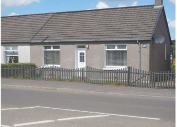 Thumbnail 2 bed cottage for sale in Allanton Road, Shotts