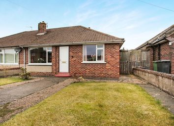 Thumbnail 2 bed bungalow for sale in Lansdowne Crescent, Stanwix, Carlisle