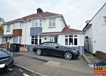 Thumbnail 3 bed semi-detached house for sale in Honey Lane, Waltham Abbey