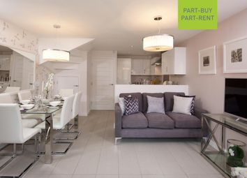 """Thumbnail 4 bed terraced house for sale in """"Helmsley"""" at Blackpool Road, Kirkham, Preston"""