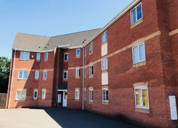 2 bed flat for sale in Spinney Close, Thorpe Astley, Leicester, Leicestershire LE3