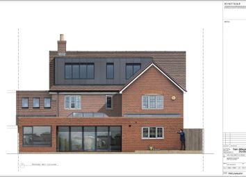4 bed detached house for sale in Elizabeth II Avenue, Berkhamsted, Hertfordshire HP4