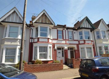 Brightwell Avenue, Westcliff-On-Sea, Essex SS0. 3 bed terraced house