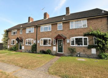 Thumbnail 2 bed terraced house for sale in Cardiff Place, Bassingbourn, Royston