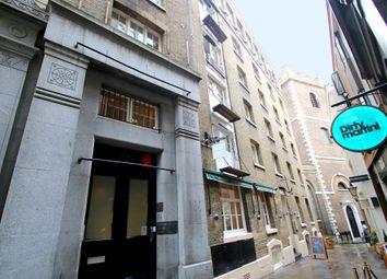 Thumbnail Office to let in 31 Lovat Lane (5), City, London