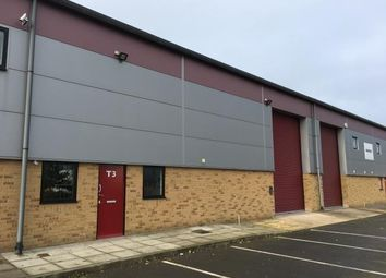Industrial to let in Capital Business Park, Parkway, Rumney, Cardiff CF3