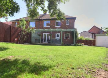 3 bed semi-detached house for sale in Munton Close, Bradford BD6