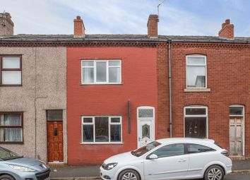 Thumbnail 2 bed terraced house for sale in Shared Street, Ince, Wigan