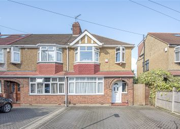 Thumbnail 3 bed end terrace house for sale in Diamond Road, South Ruislip, Middlesex