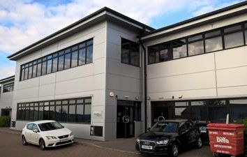 Thumbnail Office to let in Walker Lines Offices, 19 Normandy Way/ Beatrice Road, Bodmin, Cornwall