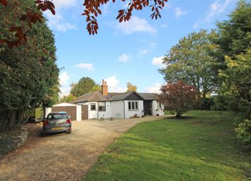 Thumbnail 3 bed bungalow to rent in Moreton, Thame