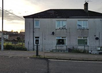 Thumbnail 2 bed flat to rent in Lime Road, New Cumnock, Cumnock