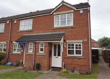 Thumbnail 2 bed end terrace house for sale in Victoria Mews, Oldbury