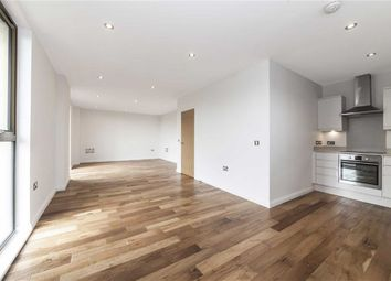 Thumbnail 2 bed flat for sale in Pitfield Street, The Residence, Hoxton