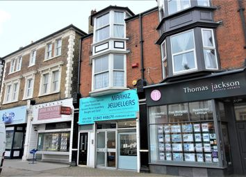 2 bed flat to rent in Northdown Arcade, Northdown Road, Cliftonville, Margate CT9
