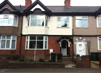 Thumbnail Room to rent in Gulson Road, Stoke, Coventry, West Midlands