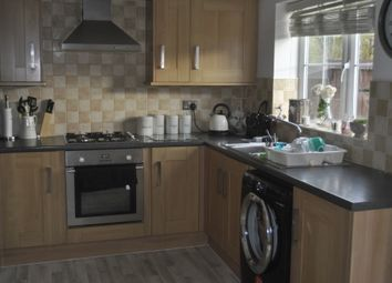 Thumbnail 3 bed town house for sale in Oakdale, Worsbrough, Barnsley, South Yorkshire