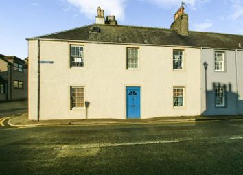 Thumbnail 4 bedroom terraced house for sale in Fife Street, Banff
