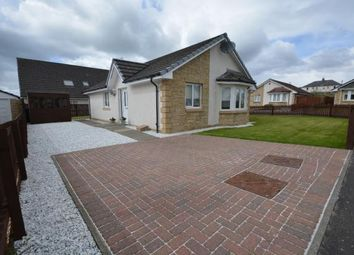 Thumbnail 3 bed detached bungalow for sale in Dalquarn Avenue, Darvel