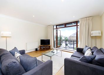 Thumbnail 2 bed flat for sale in Shearwater Court, Star Place, London