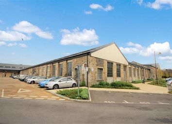 Thumbnail 1 bed flat for sale in Chain Testing House, Evening Star Lane, Heritage Plaza, Swindon