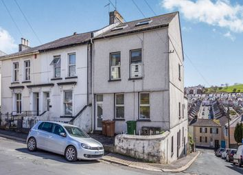 Thumbnail 3 bed flat for sale in Alexandra Road, Ford, Plymouth