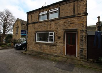 Thumbnail 2 bedroom property to rent in Swifts Fold, Honley, Holmfirth