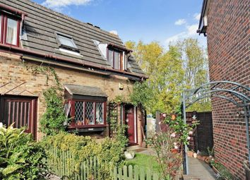 Thumbnail 1 bed end terrace house for sale in Parsley Gardens, Shirley Oaks Village, Shirley, Surrey