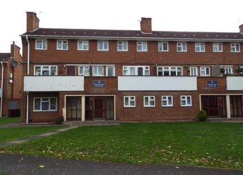 Thumbnail 2 bed flat for sale in Chelmarsh Avenue, Castlecroft, Wolverhampton, West Midlands