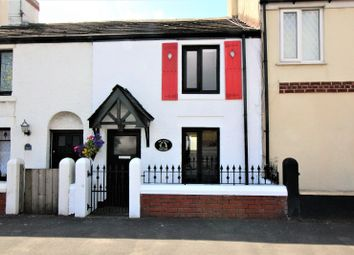 Thumbnail 2 bed cottage for sale in Fleetwood Road North, Thornton-Cleveleys