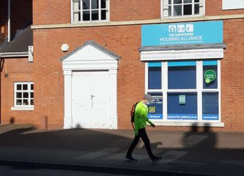 Thumbnail Retail premises to let in Leg Street, Oswestry