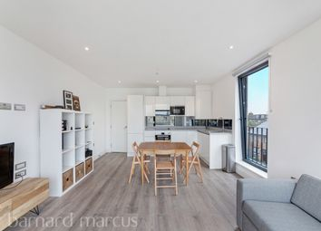 Thumbnail 1 bed flat for sale in Canning Crescent, London