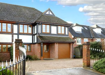 Candlemas Lane, Beaconsfield, Buckinghamshire HP9. 4 bed semi-detached house for sale