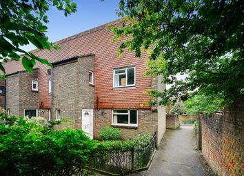 Thumbnail 3 bedroom end terrace house for sale in Nuthurst Place, Brighton
