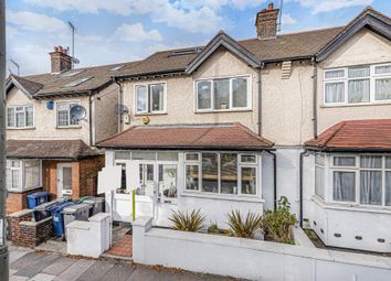 3 bed terraced house for sale in North End Road, London NW11