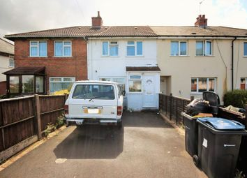 Thumbnail 3 bedroom terraced house for sale in Holcombe Road, Tyseley, Birmingham