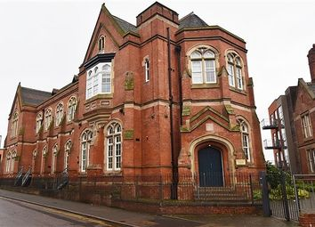 Thumbnail 2 bed flat for sale in Bromley House, Church Street, Beeston