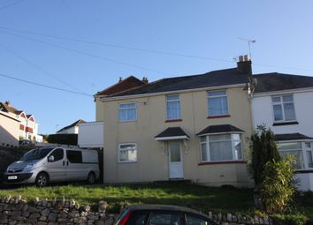 Thumbnail 2 bed flat to rent in Maidenway Road, Paignton