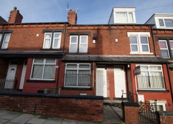 Thumbnail 4 bed terraced house to rent in Hartley Grove, Woodhouse, Leeds
