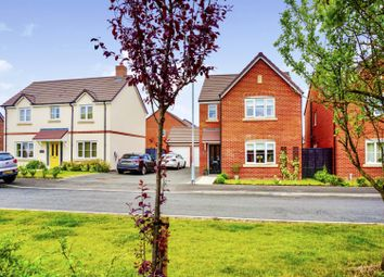 3 bed detached house for sale in Strawberry Place, Pershore WR10