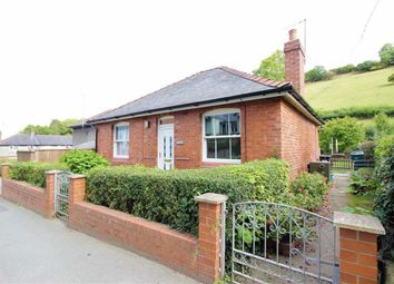 Thumbnail 2 bed detached bungalow for sale in Llwyn, Watergate Street, Llanfair Caereinion, Welshpool, Powys
