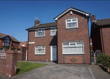 5 bed detached house for sale in Eastwood, Otterspool, Liverpool L17